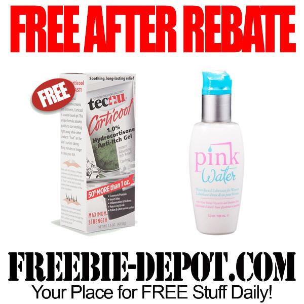 Free After Rebate Gel