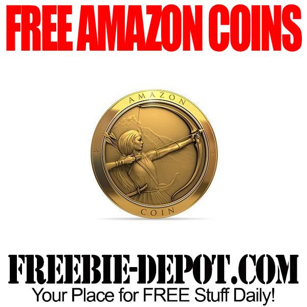 Free Amazon Coins 2021