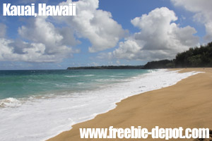 Free-Kauai-Beaches