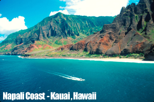 Free Kauai Hike to Secluded Beach