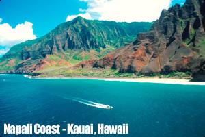 Free Kauai Hike to Secluded Beach