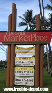 Free Kauai Hula Dancing