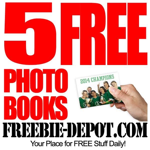 Free Photo Books 5