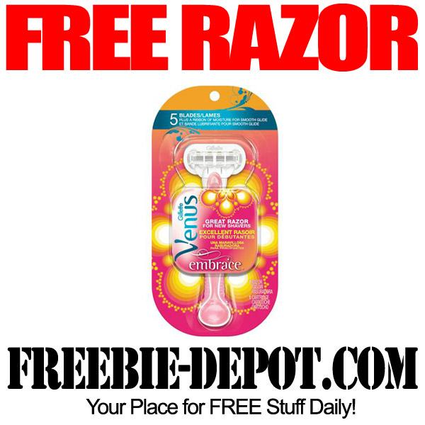 Free-Razor