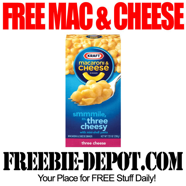 Free-Mac-Cheese