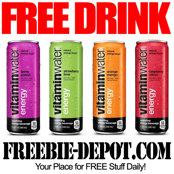 Free-After-Rebate-Drink