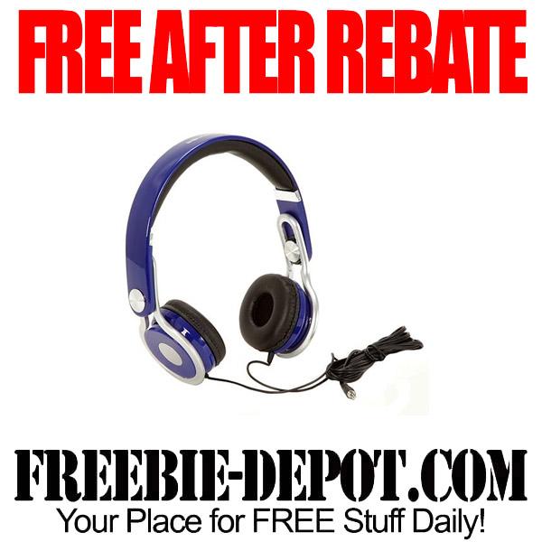 Free-After-Rebate-Foldable-Headphones