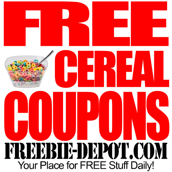 Free-Cereal-Coupons