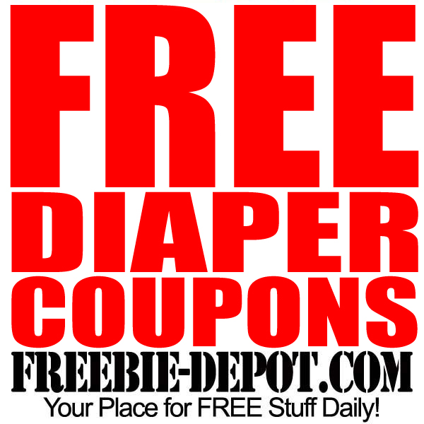 Free Printable Diaper Coupons
