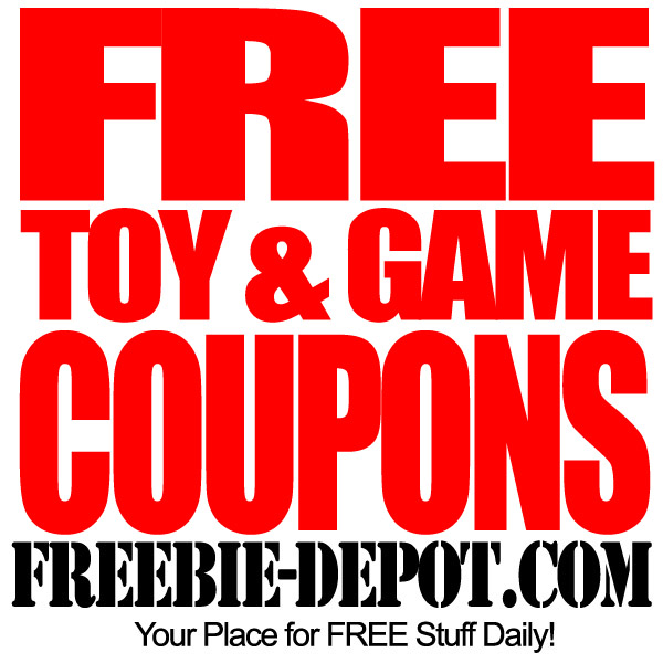 Free Game Coupons