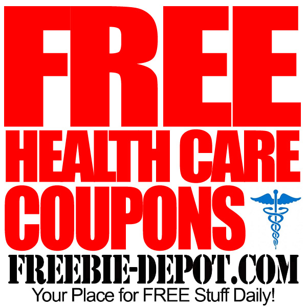 Free Health Coupons