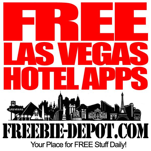 Free-Las-Vegas-Hotel-Apps