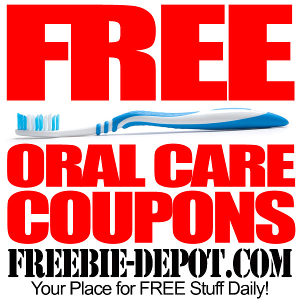 Free-Oral-Care-Coupons