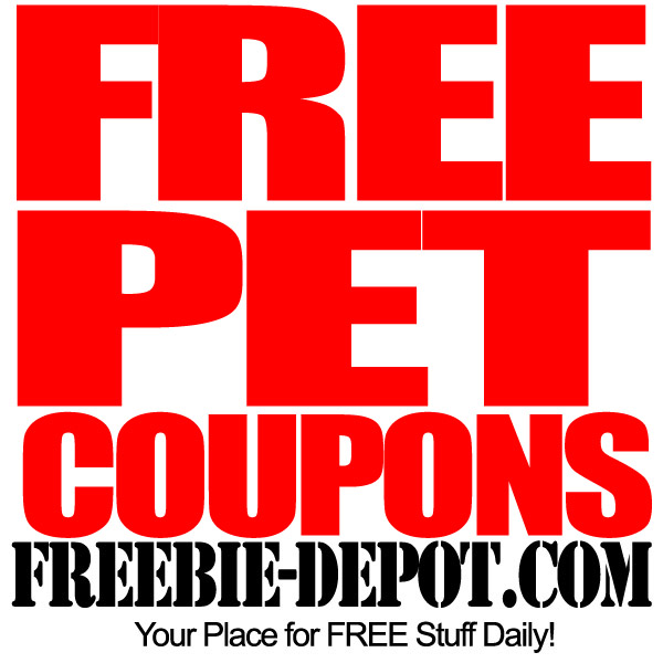 Free-Pet-Coupons