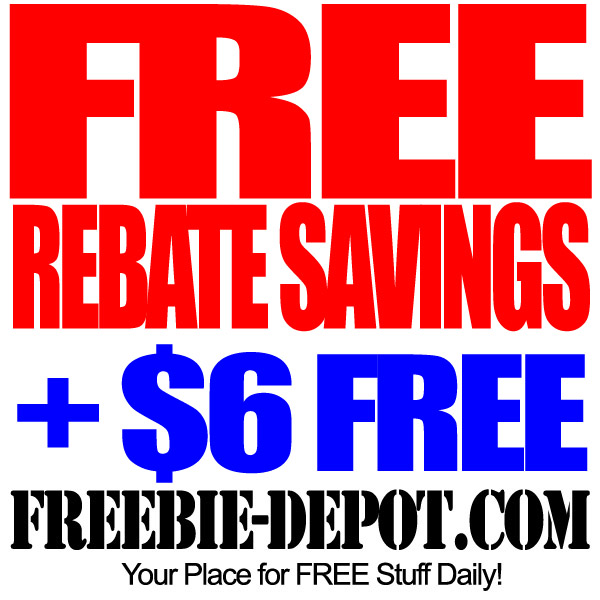 Free-Rebate-Savings