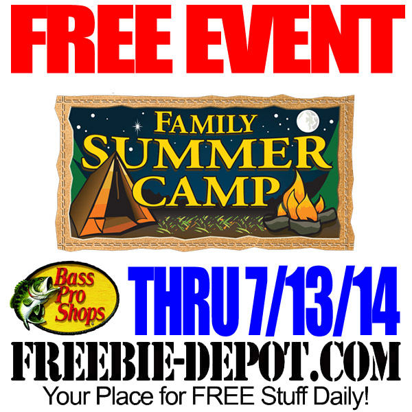 Free-Summer-Camp-Event