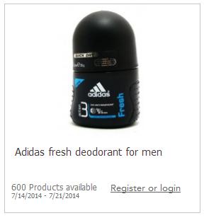 Free-Adidas
