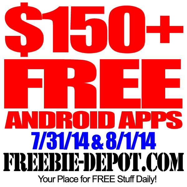 Totally Free Android Apps
