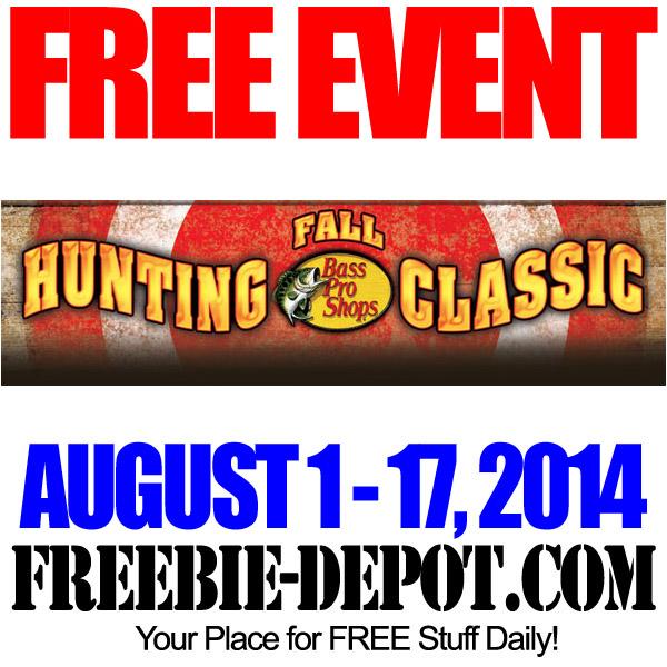 Free-Bass-Pro-Hunting