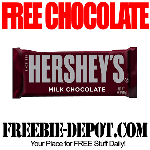 Free-Chocolate-Bar