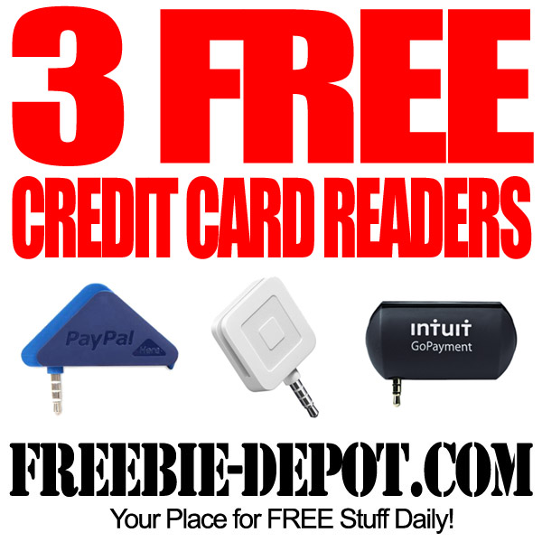 Free-Credit-Card-Readers