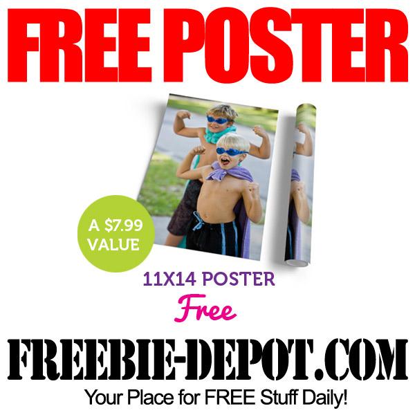 Free Poster Print