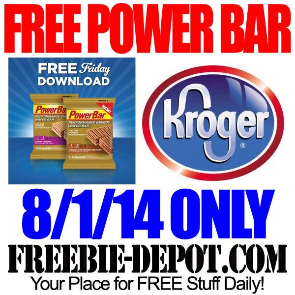 Free-Power-Bar-Kroger
