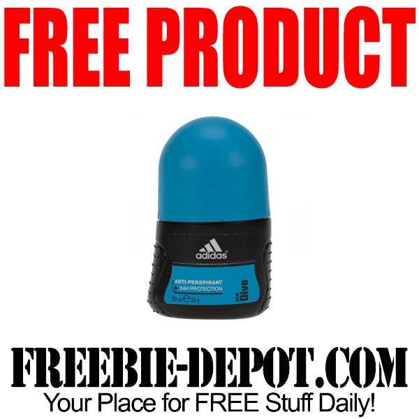 Free Product Deodorant