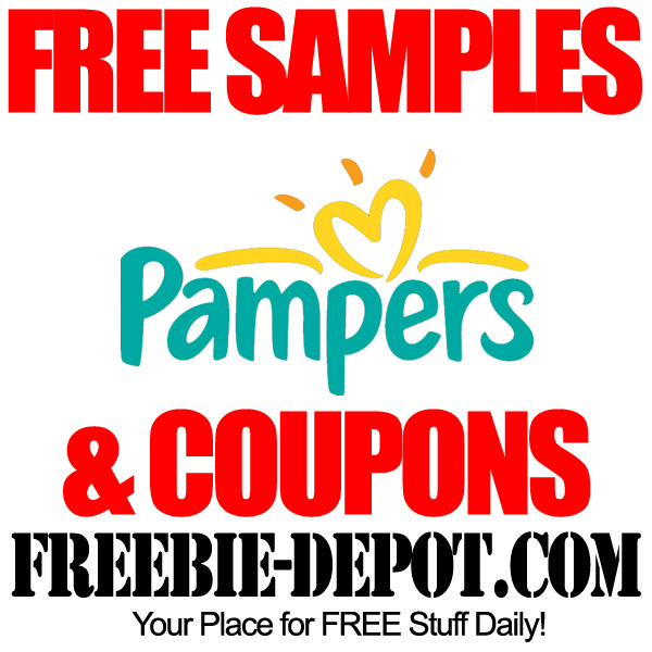 Free-Samples-Pampers
