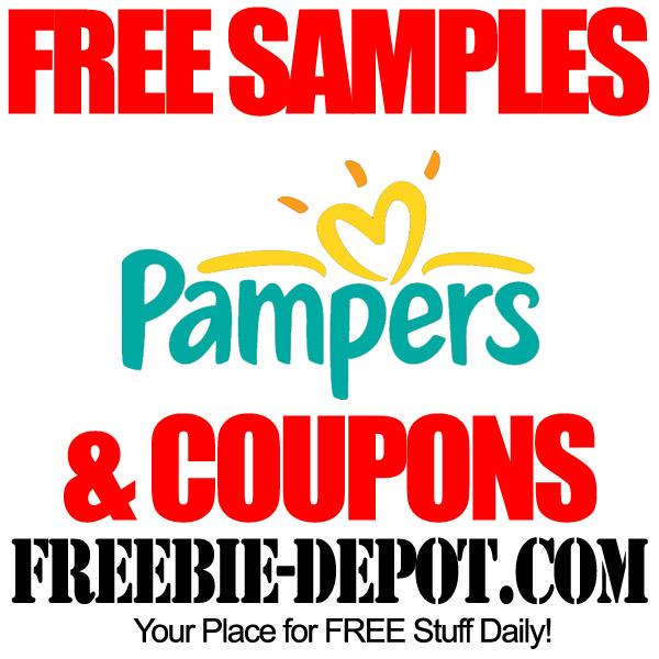Free-Samples-Pampers