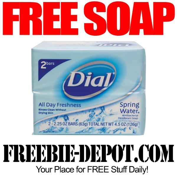 Free-Soap