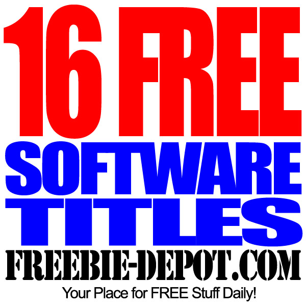 Free-Software-Titles