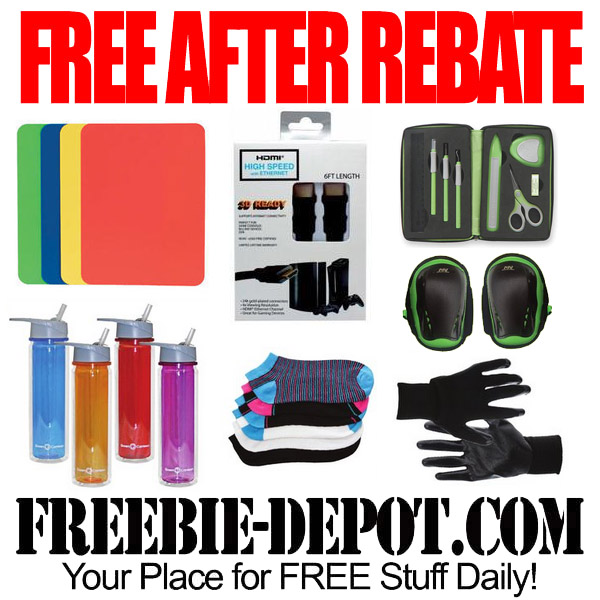 Free-After-Rebate-Cricut