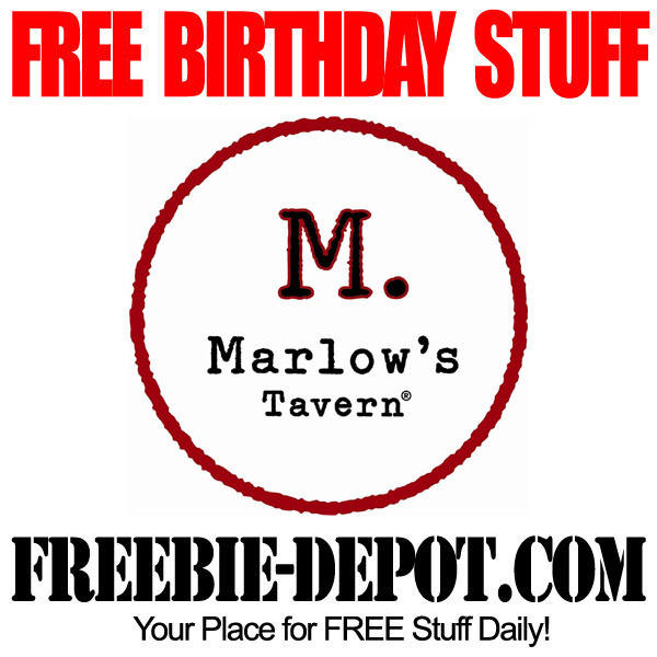 Free Birthday Stuff in Georgia