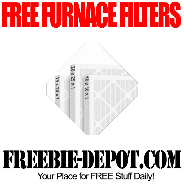 Free Furnace Filters