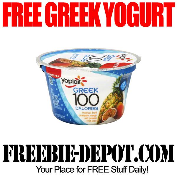 Free-Greek-Yogurt