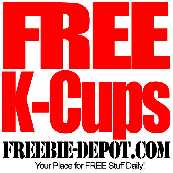 Free Green Mountain KCups