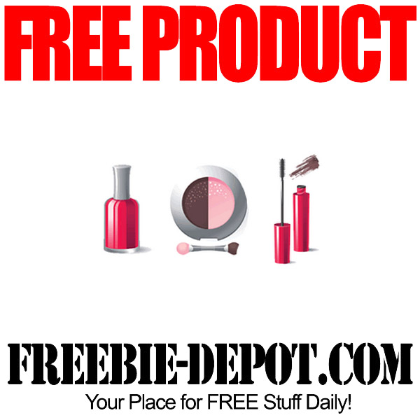 Free Product Testing for Makeup