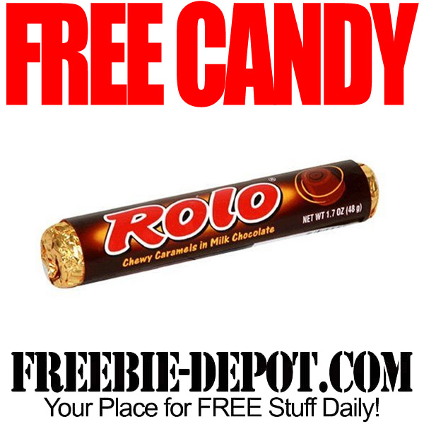 Free Rolos Candies