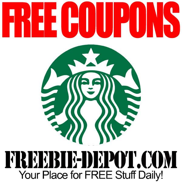 Free Starbucks Coupons