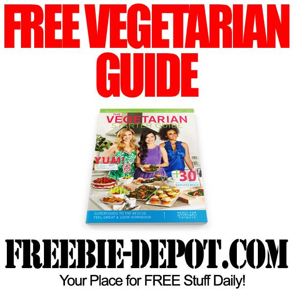 Free-Vegetarian-Guide