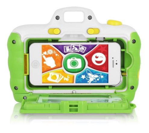 Free iPhone Camera Case
