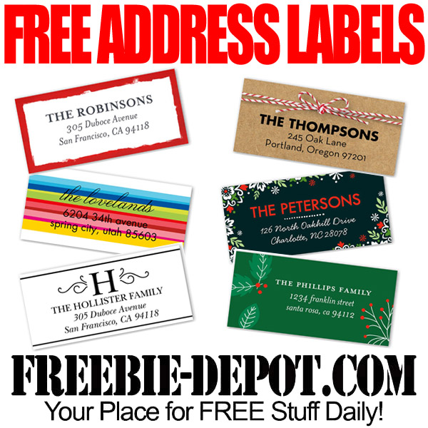 Free-Address-Labels-914