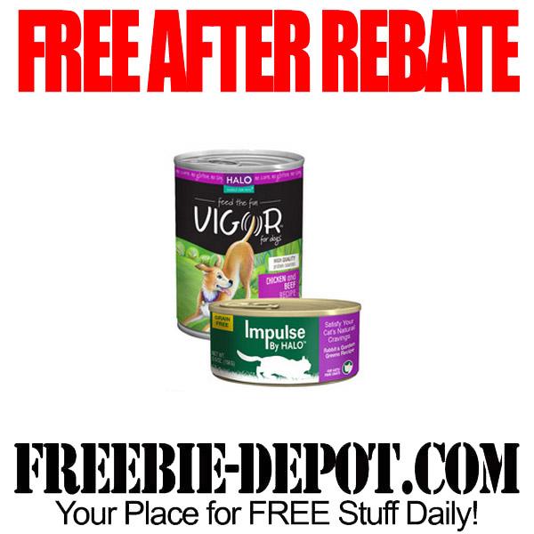 Free-After-Rebate-Halo-Pet-Food