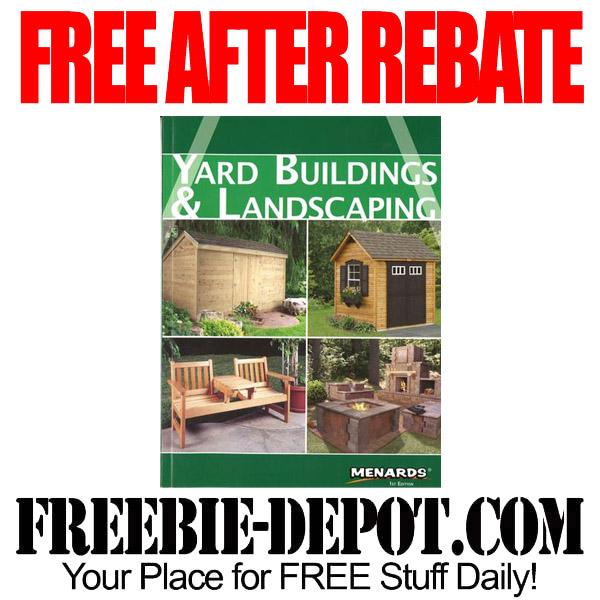 Free-After-Rebate-Landscape-Book