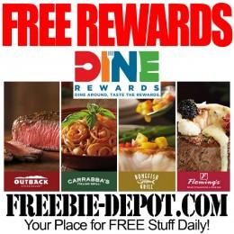 Free-Dine-Rewards