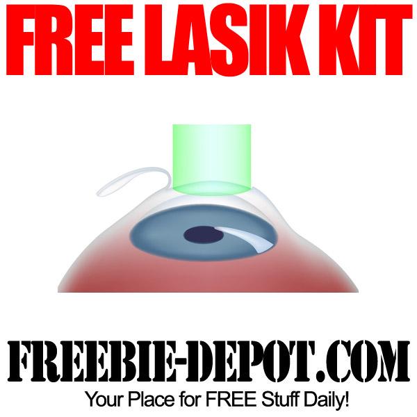 Free-Lasik-Kit
