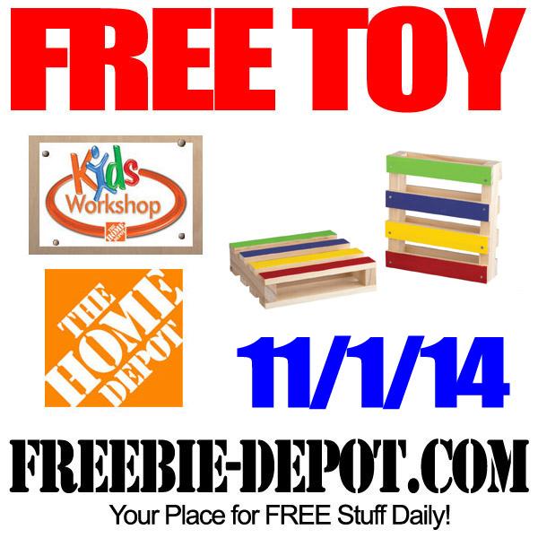Free Pallet Coaster