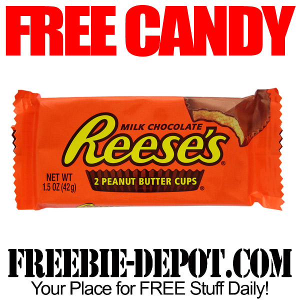 Free Peanut Butter Cups