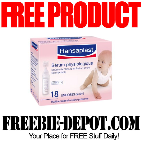 Free Product Testing for Baby Serum